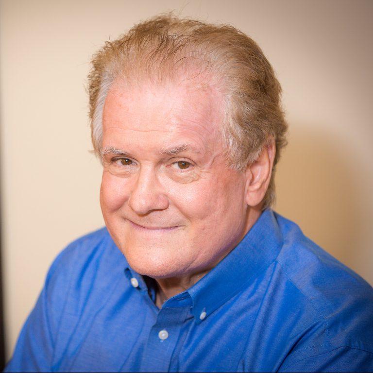 Jay Slosar, Ph.D