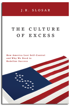 The Culture of Excess Book